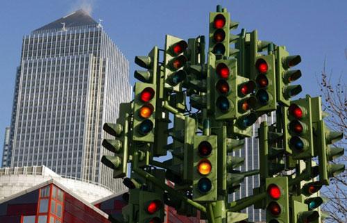 Nguồn gốc các màu đỏ, vàng, xanh trên đèn giao thông - post