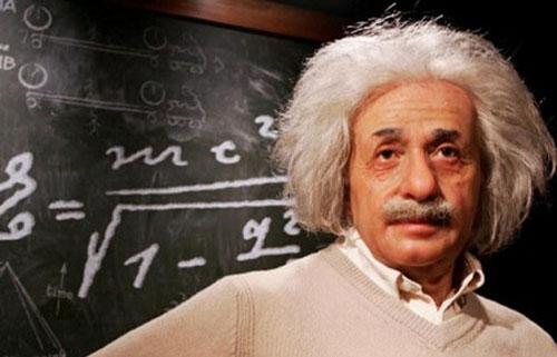 Toán học đã giúp gì cho các nhà Vật lý? - post